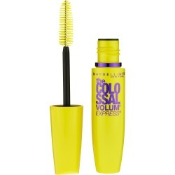 Maybelline Volum' Express The Colossal Washable Mascara 231 Classic Black 0.31 fl oz found on Bargain Bro India from target for $6.99