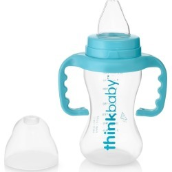 Thinkbaby Sippy Cup Lite Blue