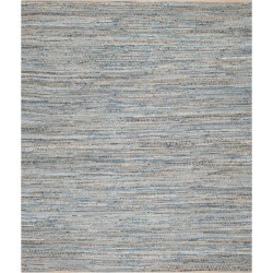10'X14' Solid Area Rug Natural/Blue - Safavieh found on Bargain Bro India from target for $728.99
