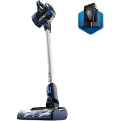 Hoover ONEPWR Blade+ Cordless Vacuum with 3.0 Ah Battery, Blue Gray