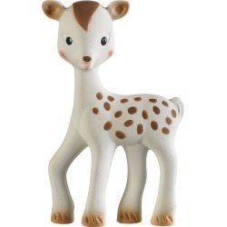 Sophie la girafe FanFan the Fawn Teether found on Bargain Bro Philippines from target for $19.99