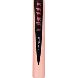 Maybelline Total Temptation Washable Mascara - Very Black - 0.27 fl oz found on Bargain Bro India from target for $8.99