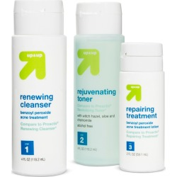 Acne Care System 10oz - Up&Up