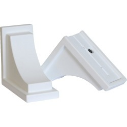 Nantucket Decorative Brackets White - Mayne found on Bargain Bro India from target for $32.99