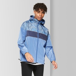 Men's Casual Fit Anorak Jacket - Original Use Oceanique S, Blue found on Bargain Bro India from target for $30.00
