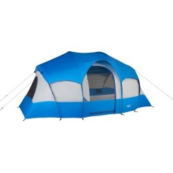 Wenzel 7 Person Blue Ridge Tent - Red found on Bargain Bro India from target for $127.99