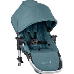 Baby Jogger City Select Second Seat Kit - Lagoon found on Bargain Bro India from target for $179.99