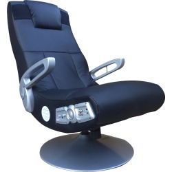 X Rocker Gaming Chair Black 38