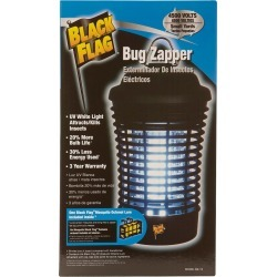 Black Flag Insect Killer, electronic pest control