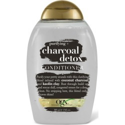 OGX Purifying + Charcoal Detox Conditioner - 13 fl oz found on Bargain Bro Philippines from target for $6.99