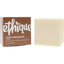 Ethique Eco-Friendly Frizz Wrangler Shampoo Bar For Normal-Dry Hair - 3.88oz found on Bargain Bro India from target for $16.00