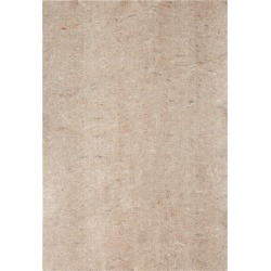 4'x6' Solid Rug Pad Brown - Mohawk, Gray found on Bargain Bro India from target for $42.74