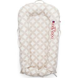 DockATot Deluxe Plus Dock - Dream Weaver Tan/White found on Bargain Bro India from target for $185.99