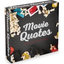 2020 Daily Desktop Calendar Movie Quotes