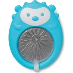 Skip Hop E&M Cool Soothing Hedgehog Teether - Blue, Blue Hedgehog found on Bargain Bro Philippines from target for $6.99