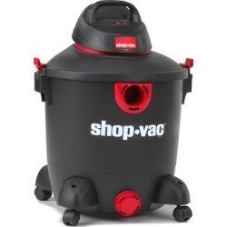 Shop-Vac 12gal 5.0 Peak HP Wet/Dry Vac - Black
