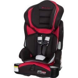 Baby Trend Hybrid Plus 3 In 1 Car Seat Wagon Red