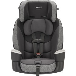 Evenflo Maestro Sport Harness Booster Car Seat - Aspen Skies