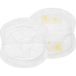 Medela Super Absorbent Disposable Nursing Pads - 60ct, White found on Bargain Bro India from target for $6.99