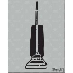 Stencil1 Vacuum - Stencil 8.5