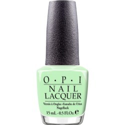 O.P.I Nail Lacquer - That's Hula-Larious - 0.5 fl oz found on Bargain Bro Philippines from target for $10.59