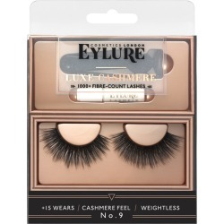 Eylure Luxe Cashmere No9 False Eyelashes found on MODAPINS from target for USD $12.99