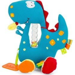 Dolce Small Dino Stuffed Animal And Plush Toy