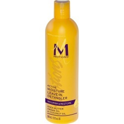 Motions Nourish and Restore Active Moisture Leave In Detangler - 12 fl oz found on Bargain Bro India from target for $7.79