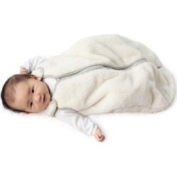 Swaddle Wrap baby deedee Ivory, Size: Medium, Beige found on Bargain Bro India from target for $42.99