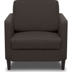Axis Chair Ash Gray - Sofas 2 Go found on Bargain Bro India from target for $319.99