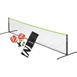 Zume Games Pickleball, lawn sports sets