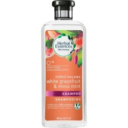 Herbal Essences Bio:Renew Naked Volume White Grapefruit & Mosa Mint Shampoo - 13.5 fl oz