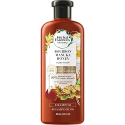 Herbal Essences bio:renew Bourbon Manuka Honey Rejuvenating Shampoo - 13.5 fl oz