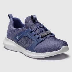 Women's S Sport by Skechers Roseline - Blue 6 found on Bargain Bro Philippines from target for $39.99