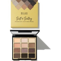 Milani Eyeshadow Palette Soft & Sultry - 0.48oz found on Bargain Bro Philippines from target for $13.89