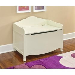 Grace Toy Chest Vanilla - Powell Company, Gray found on Bargain Bro Philippines from target for $178.49