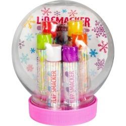 Lip Smacker Snowglobe Lip Gloss - 6pc