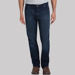 Dickies Men's Regular Straight Fit Jeans - Indigo 34x32, Blue found on Bargain Bro India from target for $28.49