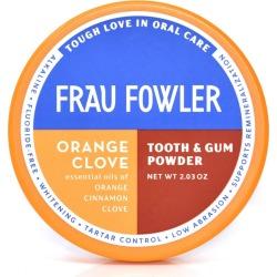 Orange Clove Tooth & Gum Powder