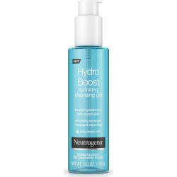 Neutrogena Hydro Boost Hydrating Hyaluronic Acid Cleansing Gel - 6oz found on Bargain Bro Philippines from target for $7.79