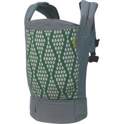 Boba 4G Organic Baby Carrier - Verde, Green