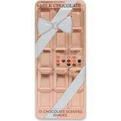 CAI Milk Chocolate Eyeshadow Palette