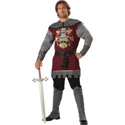 Halloween Men's Noble Knight Costume Medium