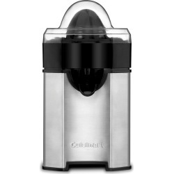 Cuisinart Citrus Juicer - Stainless Steel Ccj-500, Silver