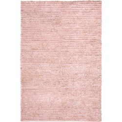 Pink Solid Woven Area Rug - (8'X10') - Safavieh found on Bargain Bro India from target for $712.49
