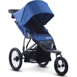 Joovy Zoom 360 Ultralight Jogging Stroller - Blueberry