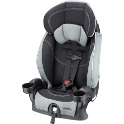 Evenflo Chase LX Booster Car Seat - Jameson