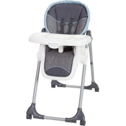 Baby Trend Dine Time 3-in-1 High Chair - Starlight Blue