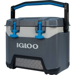 Igloo BMX 25qt Cooler - Gray found on Bargain Bro Philippines from target for $69.99