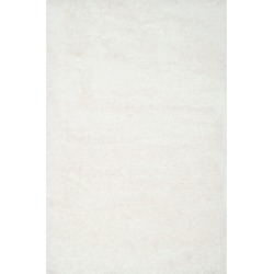 6'X9' Solid Tufted Area Rug Light Gray - Safavieh found on Bargain Bro India from target for $519.99
